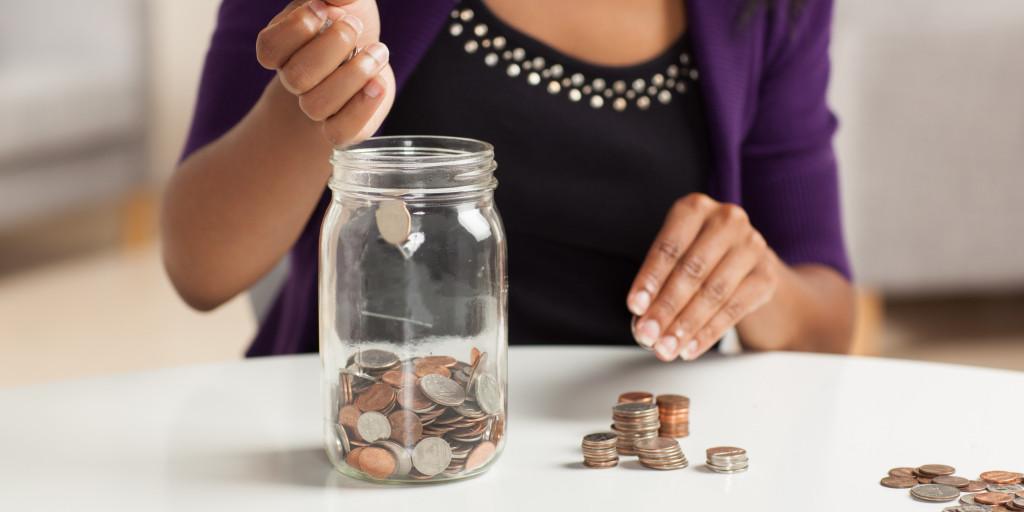 วิธีออมเงินแบบง่ายๆไม่ลำบากตัวเอง รูปที่ 4