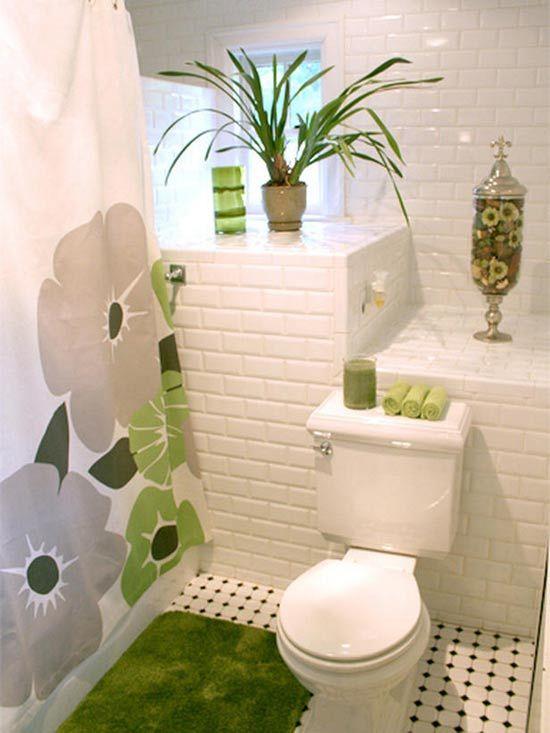 อยากจัดสวนในห้องน้ำแต่ไม่รู้จะเริ่มยังไงดี รูปที่ 3
