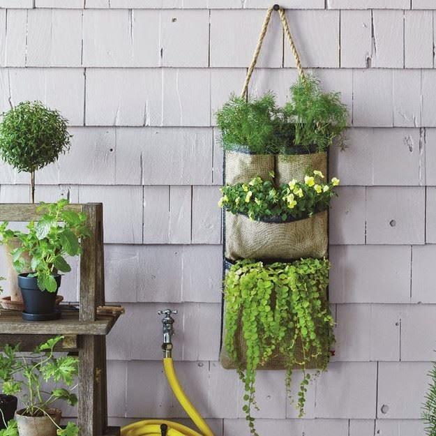 พื้นที่เล็ก ๆ ในห้องน้ำของคุณก็สามารถตกแต่ง ปลูกต้นไม้เพื่อให้ห้องน้ำของคุณเป็นสีเขียวได้สบาย ๆ  รูปที่ 6