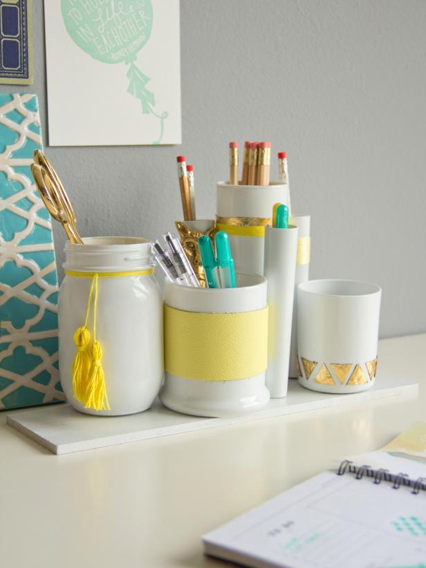 รวม 6 ไอเดีย DIY ของใช้ง่ายๆ ที่ทำให้ชีวิตในบ้านของคุณสะดวกขึ้น รูปที่ 8