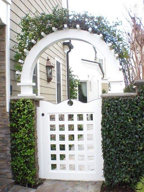 ชวนแต่งสวนสไตล์วินเทจด้วยซุ้มประตู รูปที่ 2