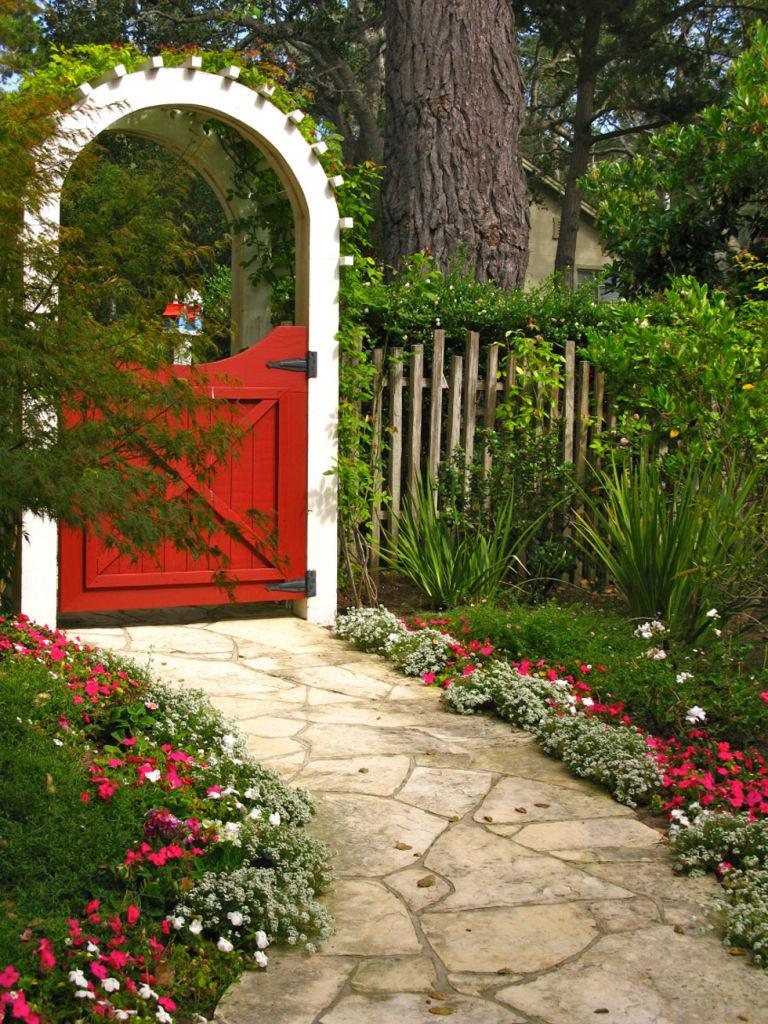 ชวนแต่งสวนสไตล์วินเทจด้วยซุ้มประตู รูปที่ 6