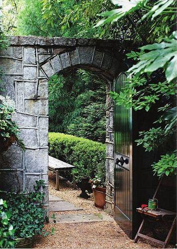 ชวนแต่งสวนสไตล์วินเทจด้วยซุ้มประตู รูปที่ 13