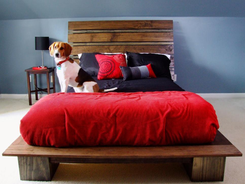 20 ไอเดียการตกแต่งหัวเตียงแบบ D.I.Y เพื่อให้ความสวยงามแก่ห้องนอน รูปที่ 7