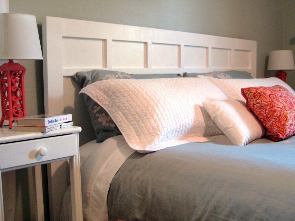 20 ไอเดียการตกแต่งหัวเตียงแบบ D.I.Y เพื่อให้ความสวยงามแก่ห้องนอน รูปที่ 8