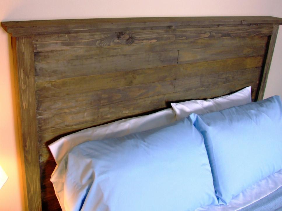 20 ไอเดียการตกแต่งหัวเตียงแบบ D.I.Y เพื่อให้ความสวยงามแก่ห้องนอน รูปที่ 11
