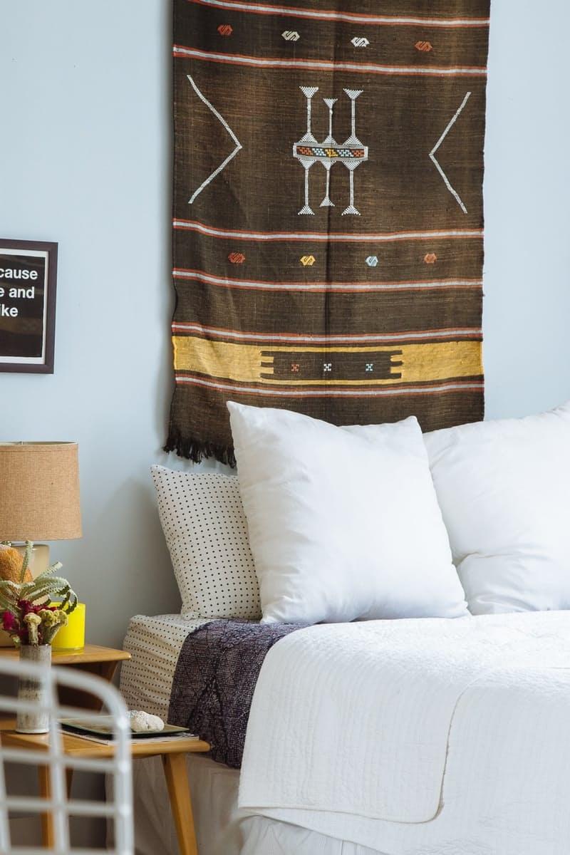 20 ไอเดียตกแต่งห้องนอนได้อย่างง่าย ๆ ตามแบบ D.I.Y รูปที่ 3