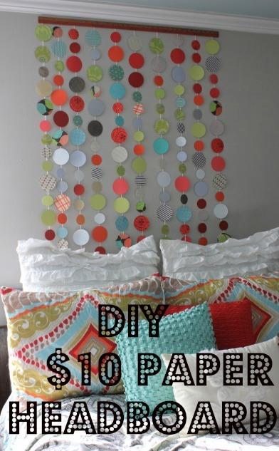 20 ไอเดียการ D.I.Y ห้องนอนให้เก๋ไก๋ไม่ซ้ำแบบใคร รูปที่ 12