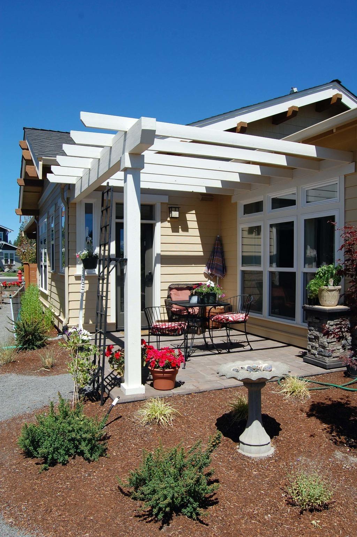 บ้านสวยสไตล์ Beach House ที่ช่วยเพิ่มบรรยากาศแห่งการพักผ่อน โดย THE SHELTER STUDIO รูปที่ 4