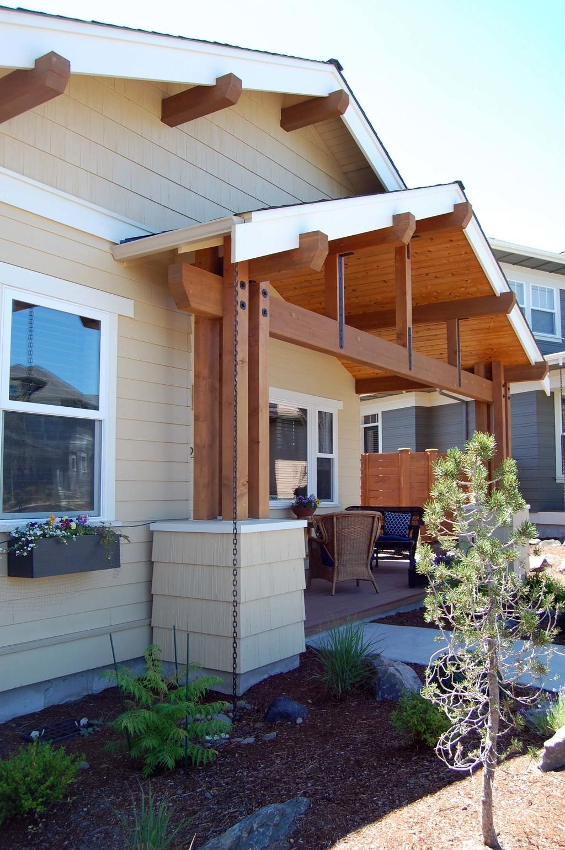 บ้านสวยสไตล์ Beach House ที่ช่วยเพิ่มบรรยากาศแห่งการพักผ่อน โดย THE SHELTER STUDIO รูปที่ 6