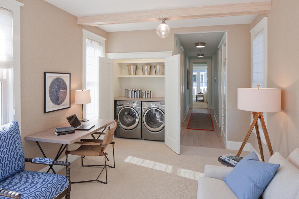 บ้านสวย 3 ชั้น สไตล์คอทเทจ สวยหรูหราอลังการ    รูปที่ 7