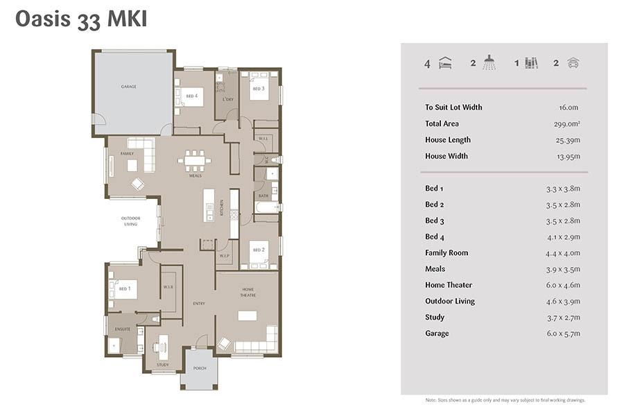 บ้านสไตล์โมเดิร์นชั้นเดียว ความลงตัวระหว่างไม้และคอนกรีต  รูปที่ 8
