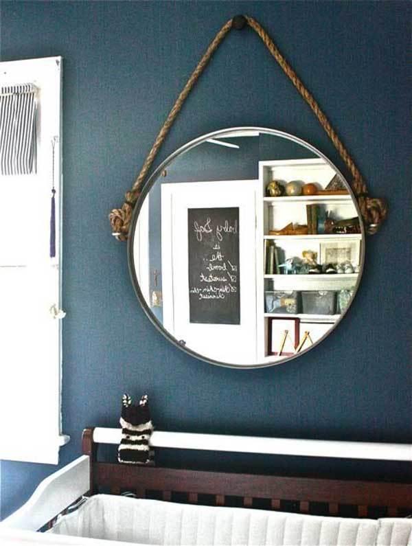 20 ไอเดีย D.I.Y ของตกแต่งบ้านสวยด้วยวิธีง่าย ๆ จากฝีมือของตัวเอง รูปที่ 10