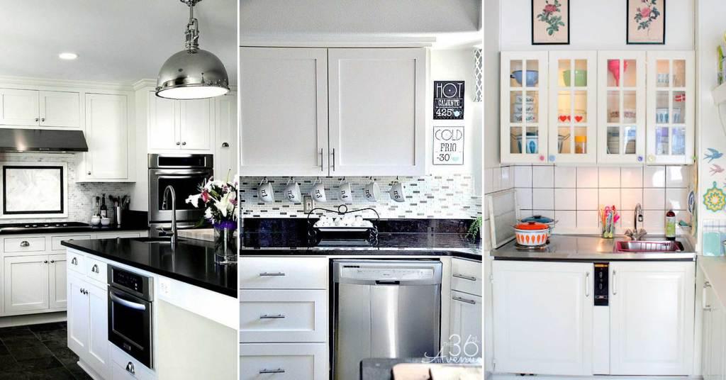 ไอเดียการตกแต่งห้องครัวด้วยสีสัน