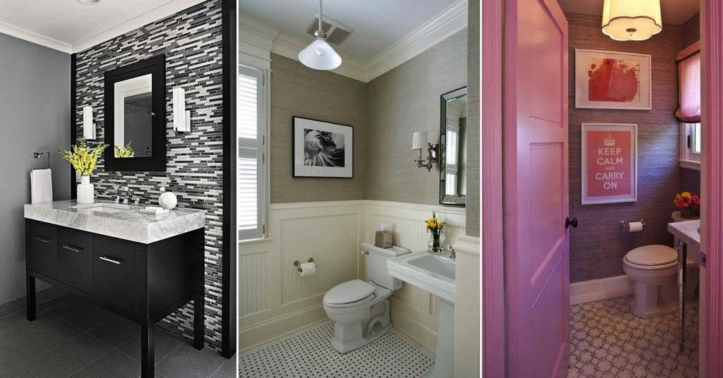 เนรมิตห้องน้ำแสนสวย สไตล์สีโมโนโทน