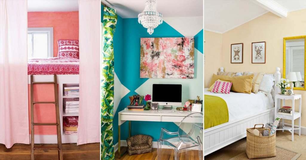 20 ไอเดียแต่งบ้านด้วยสีสวยที่จะทำให้บ้านน่าอยู่และโดดเด่นมากยิ่งขึ้น
