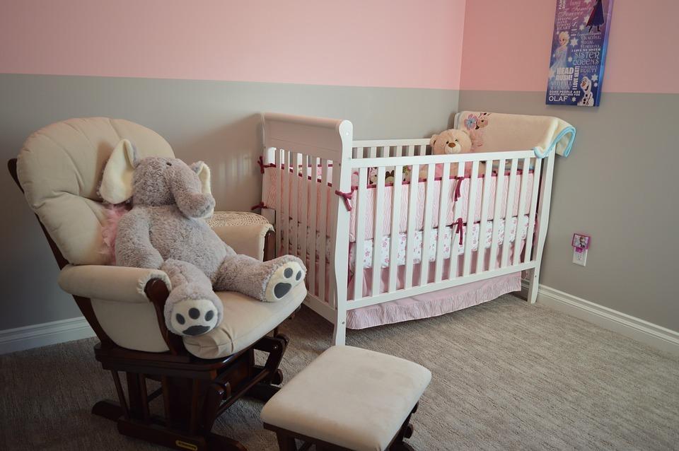จัดห้องนอนเด็กเล็กแบบไหน ให้ตรงสไตล์ของคุณและลูก รูปที่ 2