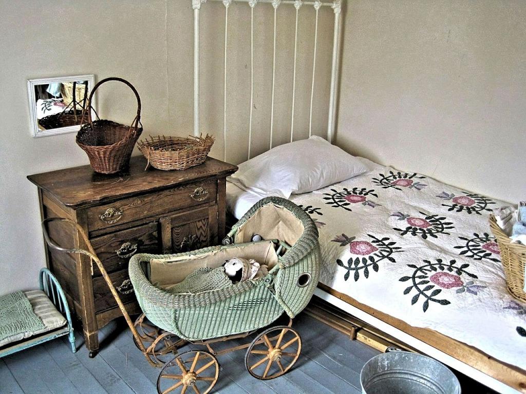 จัดห้องนอนเด็กเล็กแบบไหน ให้ตรงสไตล์ของคุณและลูก รูปที่ 6
