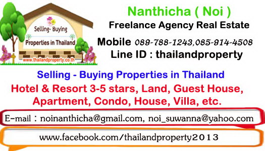 Services to give  Buying - Business for sale on Bangkok and Up country  in Thailand