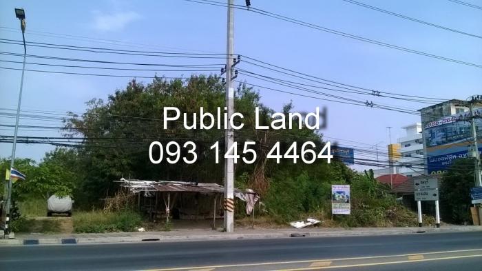 Sell Land in Angsila , Chonburi