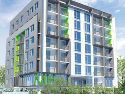 ขาย-เช่า คอนโด มอร์นิ่งไซด์ ไฮท์ รัชดา 30 ใกล้สถานีรถไฟฟ้า MRT ลาดพร้าว 4,500,000 บ.
