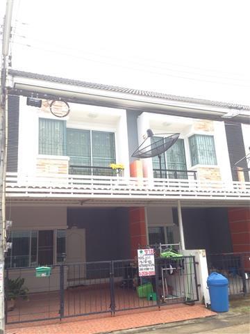 หมู่บ้านประภัสสรกรีนพาร์ค 6 ซอย.16 ชลบุรี