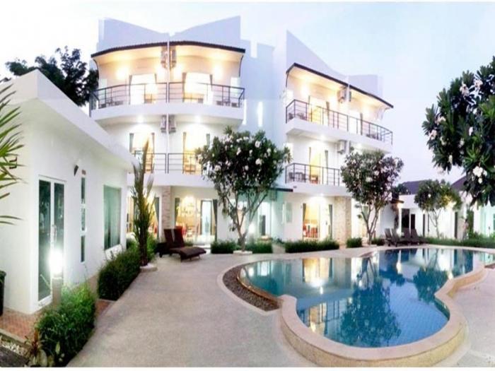 ขายโรงแรม 1-2-29ไร่ Pool Access 89@Rawai Hotel ต.ราไวย์ จ.ภูเก็ต