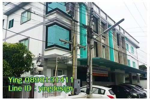 ขายหอพัก/อพาร์ทเม้นท์ จ.เชียงใหม่ อาคาร 3 ชั้น 35 ห้อง 141 ตร.ว  089- 813 -1411  หญิง
