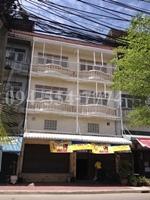 ขายอาคารพาณิชย์ 2 คูหา 35 ตร.ว 3 ชั้นครึ่ง ทำเลดีใจกลางเมือง ใกล้ตลาดปฐมมงคล 094-554-7774 เบญจ์