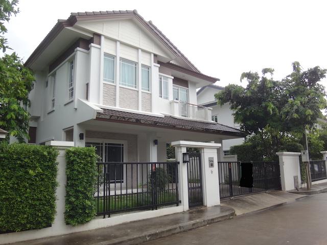ขายบ้านเชียงใหม่ สีวลีเชิงดอย ซีรีนเลค 73ตรว หลังริมใน เพียง6.5ล้าน
