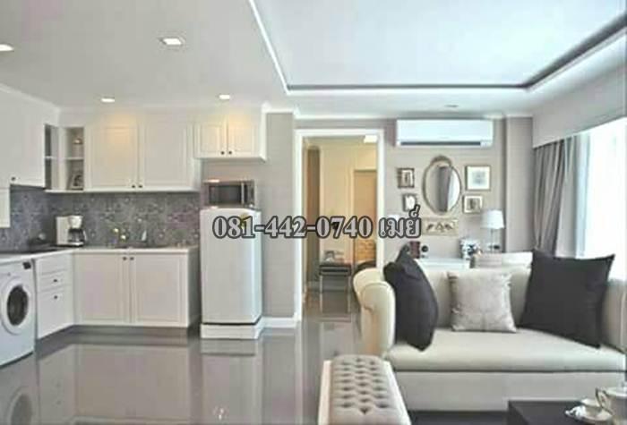 ขายคอนโด The Orient Resort & Spa เฟอร์ครบ พร้อมอยู่ บางละมุง ชลบุรี 081-442-0740 เมย์