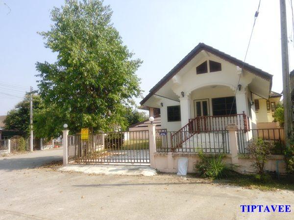 21374 ขายบ้านเชียงใหม่ บ้านฮิลล์ไซด์โฮม 2 ใกล้บ่อสร้าง ต้นเปา สันกำแพง เชียงใหม่ / Chiangmai House for Sale, on Hillside Home 2 Village, Near Borsang,