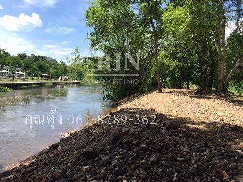 ขายที่ดินแปลงสวย 20-1-47 ไร่ วิวแม่น้ำ ต.สองพี่น้อง อ.แก่งกระจาน จ.เพชรบุรี คุณตุ้ง 061-8789-362