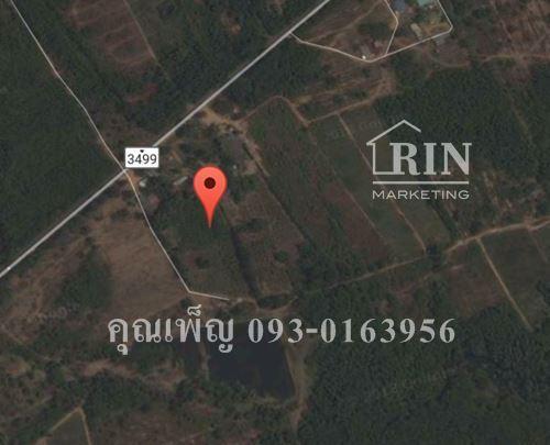 ขายที่ดินแก่งกระจาน 18 ไร่ 1 งาน 30 ตรว. อ.แก่งกระจาน จ.เพชรบุรี คุณเพ็ญ 093-0163956