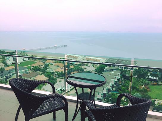 Room for rent 2 Bedroom BEST Location Seaview คอนโดให้เช่า 2ห้องนอน ทำเลดีที่สุด สวยที่สุดวิวทะเล