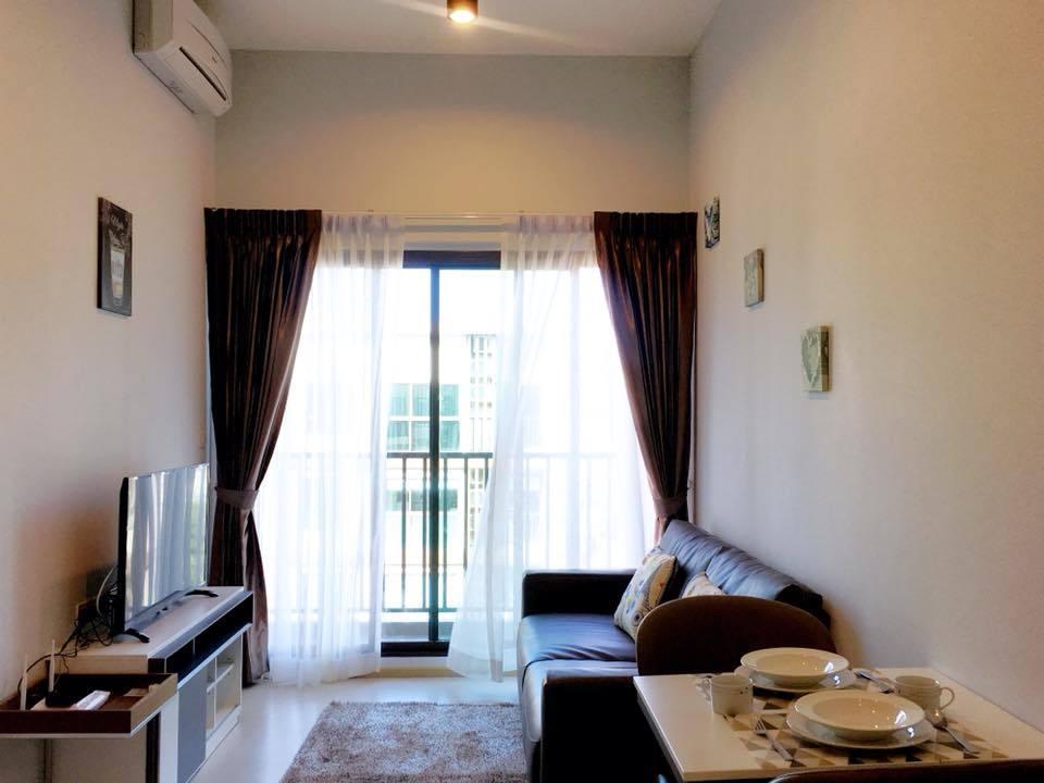 ZCape3 Condominium 1bedroom for rent สเคปสามคอนโดหนึ่งห้องนอน