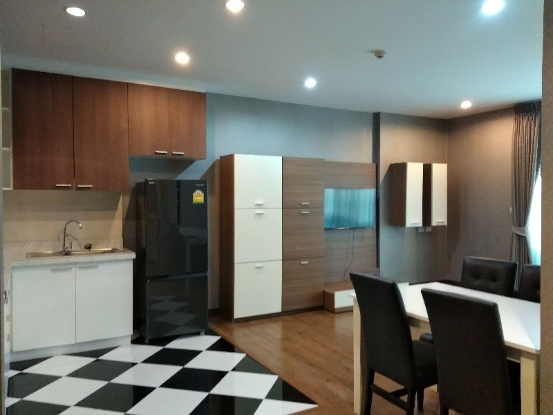 The Muse Sukhumvit 64/2 For Rent 2 Bed 79sqm 23,000THB