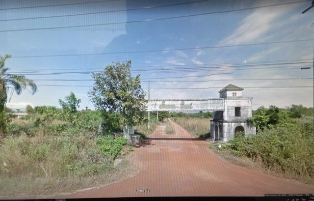 ขายที่ดินโครงการหมู่บ้าน 23 ไร่ 3 งาน 10 ตรว. ถนนสุวรรณศร ทางหลวงหมายเลข33(ปราจีนบุรี-กบินทร์บุรี)