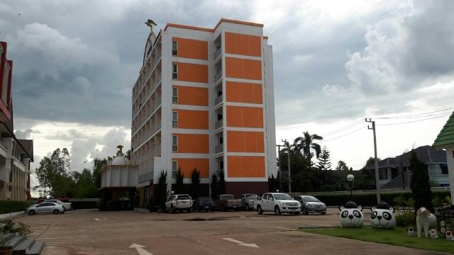 ขายโรงแรมฟาโรเทลอุดรธานีโรงแรมฟาโรเทลอุดรธานี