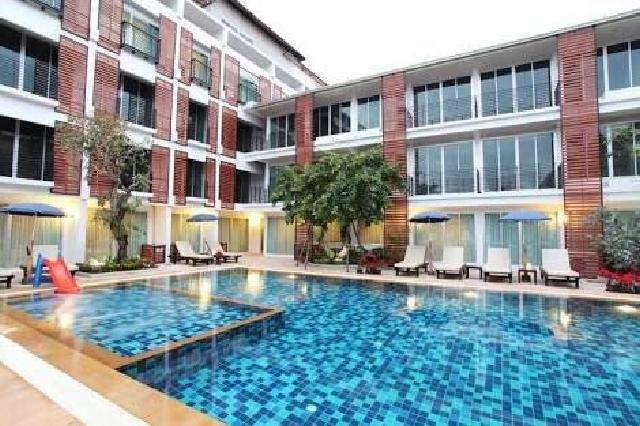 ขายโรงแรมกลางเมืองอุดรธานี4 ไร่ 2 งาน 26.9 ตารางวา