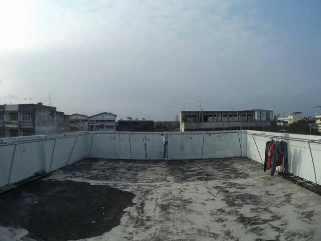 เซ้งอาคารพาณิชย์ 2 คูหา 3 ชั้นครึ่ง มีชั้นลอยและดาดฟ้า รูปที่ 3
