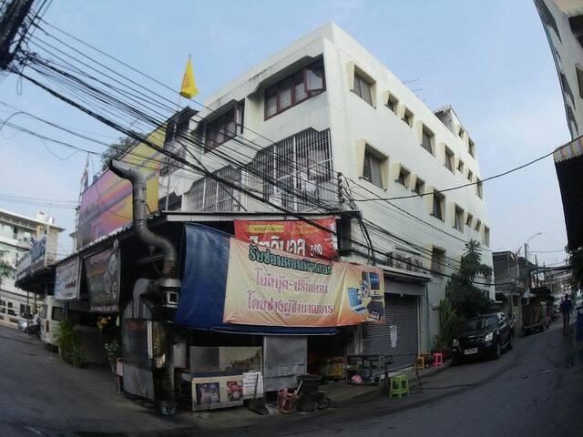 เซ้งอาคารพาณิชย์ 2 คูหา 3 ชั้นครึ่ง มีชั้นลอยและดาดฟ้า รูปที่ 7