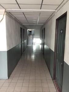 BS 089  ขายอาพาร์ทเม้นท์ 4 ชั้น ย่านรามอินทรา ใกล้แยกคู้บอน