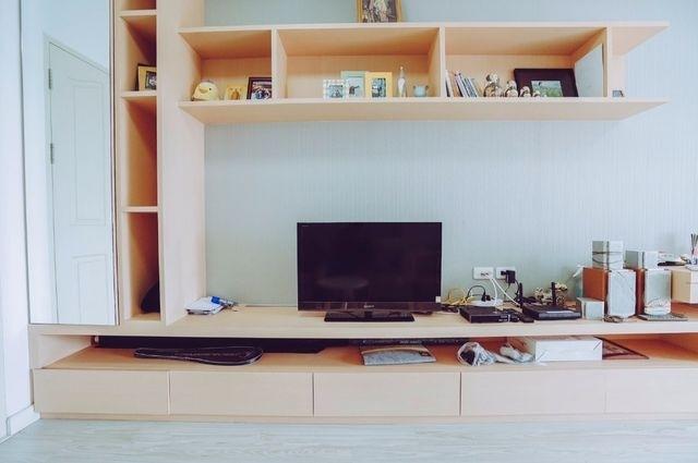 คอนโด ศุภาลัย ซิตี้ รีสอร์ท รัชดา – ห้วยขวาง 1 ห้องนอนวิวนอกโครงการ