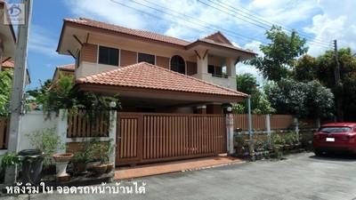 ขาย บ้านเดี่ยว แกรนด์ชล วิลเลจ ซอยบ้านสวน-เศรษฐกิจ 34 ใกล้ถนนเลี่ยงเมือง ถนนชลบุรี-บ้านบึง ทางหลวง 344 หนองรี เมือง ชลบุรี