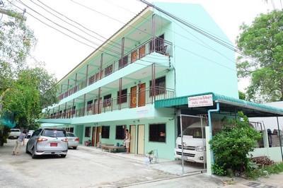 ขายอพาร์ทเมนท์ 19 ลบ. ซอยเทพประสิทธ์ 6 เมืองพัทยา บางละมุง ชลบุรี