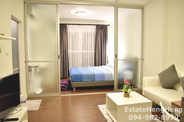 ให้เช่า คอนโด บ้านเคียงฟ้า ชั้น26 ใหม่ สวย วิวสวยมาก บนสังคมคุณภาพ ใกล้บลูพอร์ต หัวหิน 094-9828979