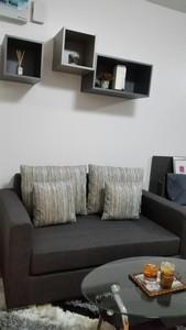 ขาย  ศุภาลัยวิสต้า Supalai Vista ติวานนท์ ชั้น 21 ห้องสตูใหม่เอี่ยม แต่งสวย