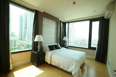 SELL 3 BED 3 BATH AT AGUSTON  SUKHUMVIT 22 WITH TENANT