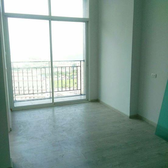 ขายดาวน์คอนโดหรู The Grand Jomtien Beach Pattaya AD Condominium ชั้น 21 จอมเทียนสาย2 พื้นที่26 ตรม.ราคาพิเศษ 1.62ล้านบาท